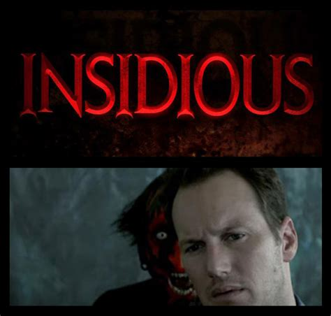 insidious movie lines insidious funny quotes quotesgram