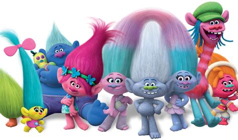 Bernadette Adkins - trolls music is worth the price of admission the mesa