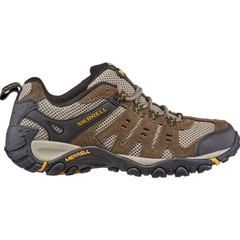 academy shoes merrell 174 s accentor hiking shoes academy