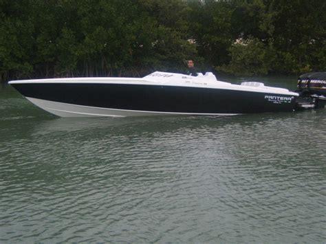 pantera 28 boat new pantera 28 w twin mercury 300 xs pics offshoreonly