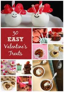 30 easy valentine s day desserts