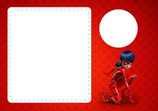 ladybug birthday card template miraculous ladybug free printable invitations oh my