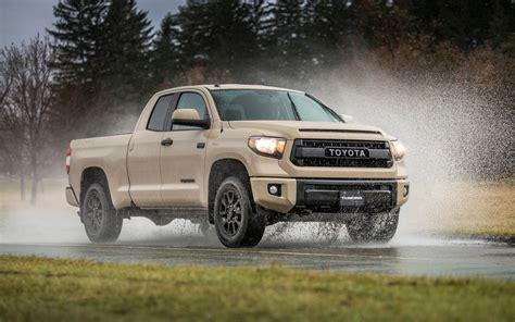 Toyota Tundra 2017 Toyota Tundra 4x2 5 7l Regular Cab Price Engine