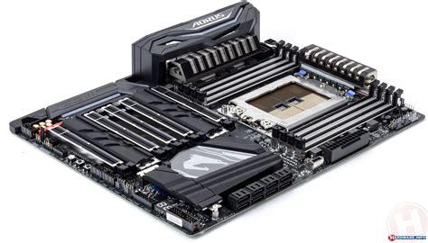 Diskon Gigabyte X399 Aorus Gaming 7 asus prime x399 a vs gigabyte aorus x399 gaming 7 review