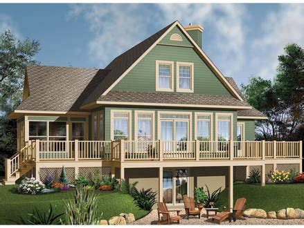 lake house plans with wrap around porch lake house plans contemporary lake house plans modern lake house design