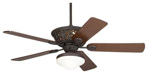 who makes casa vieja fans 52 quot casa vieja costa sol ceiling fan with light kit
