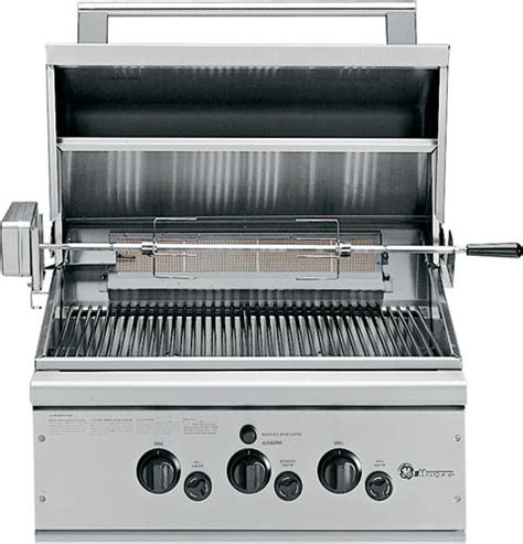 Outdoor Cooktop Grill Model Search Zgg27n21c3ss