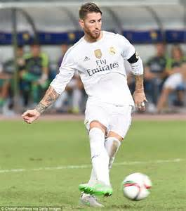 sergio ramos sergio ramos told by florentino perez he would be forced to resign as real madrid president if