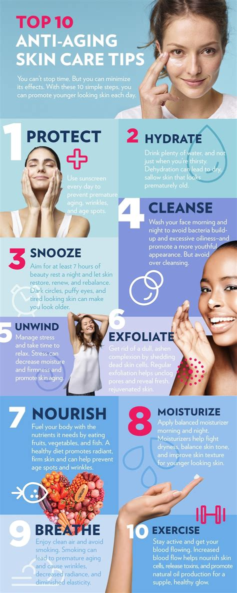 best skin care tips top 10 anti aging skin care tips gloss time salon