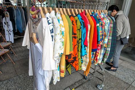 tokyo vintage fashion flea market quot tokyo quot