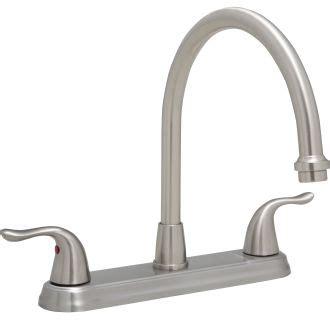 proflo kitchen faucet proflo kitchen faucet 28 images proflo 174 1 8 gpm