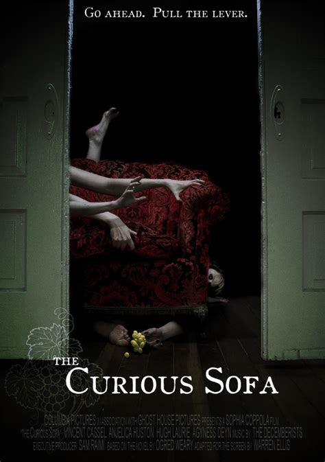 curious sofa the curious sofa by vebelfetzer on deviantart