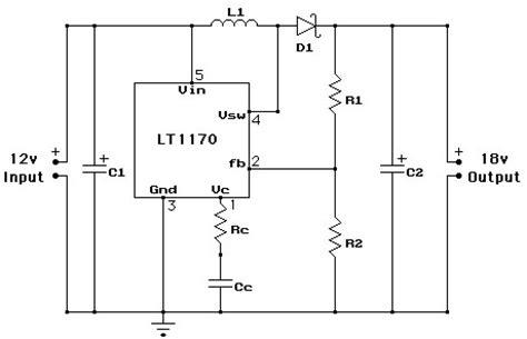 Power Supply Switching Modulr Oscilator Gacun 키트 gt switching power supply 2 42 basic4mcu