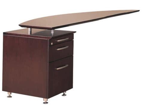 nap desk napoli curved office desk return left nap 6324l office desks