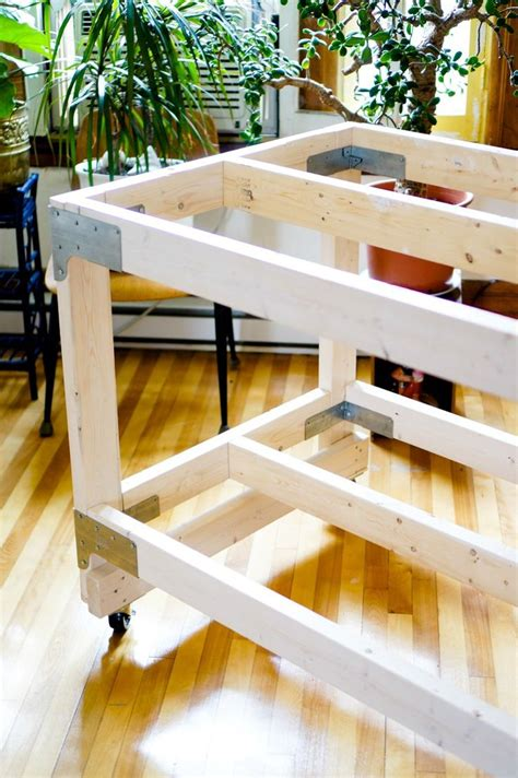 diy fabric cutting table best 25 sewing cutting tables ideas on