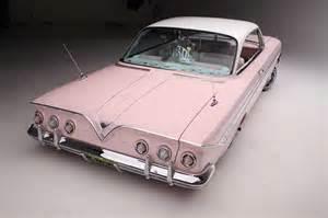 1961 chevrolet impala own lowriders