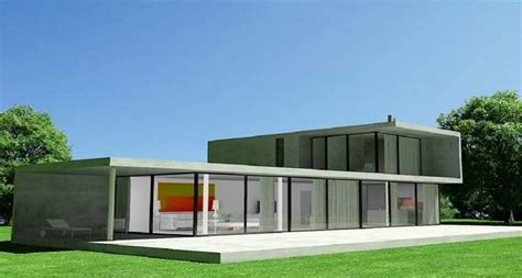 modular home architect designed modular homes australia