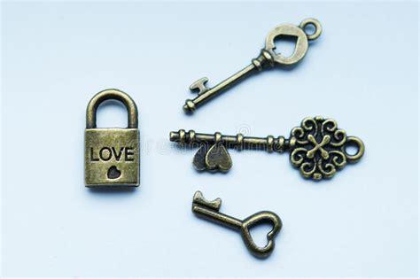 images of love keys symbols of love lock and keys stock image image 82751713