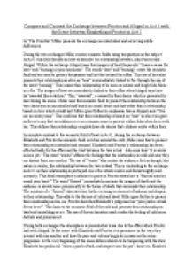 Elizabeth Proctor Essay by Abigail Williams Vs Elizabeth Proctor Essay Essayhelljumper X Fc2