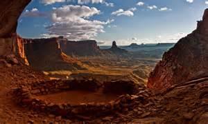 Bed Ladder Moab Utah Cliff Dwellings Alltrips