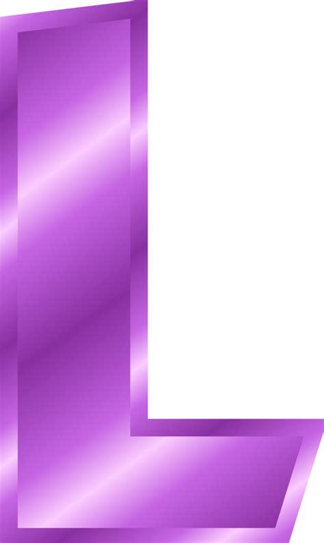 l with clip large letter l clip art clipart