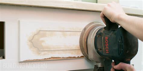 Using Wood Filler To Update Cabinet Doors Filling Holes In Cabinet Doors