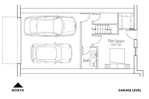 dimensions of a two car garage 28 average one car garage dimensions garage