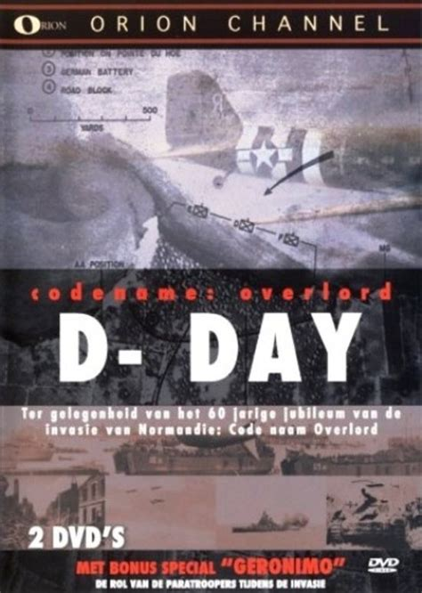 overlord d day and the 1509848649 bol com d day codename overlord 2dvd dvd dvd s