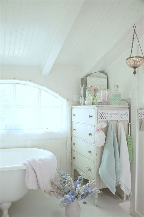 mirror in the bathroom fifi old reconditioned bureau in bathroom fifi o neill prairie style home pinterest chang e 3