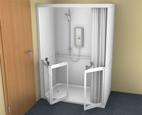 Contour Showers Uk Specialists In Disabled Showers Bathroom Showers Cubicles