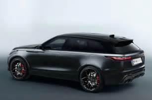 range rover velar aftermarket kit on sale now autocar