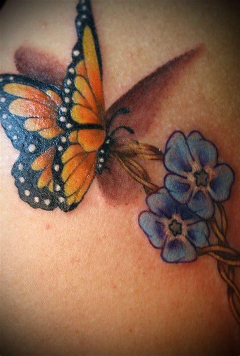 imagenes mariposas uñas tatuajes de mariposas significado y m 225 s de 40 fotos