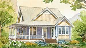 Southern Cottage Floor Plans by White Picket Fences Floor Plan Friday Cove Cottage