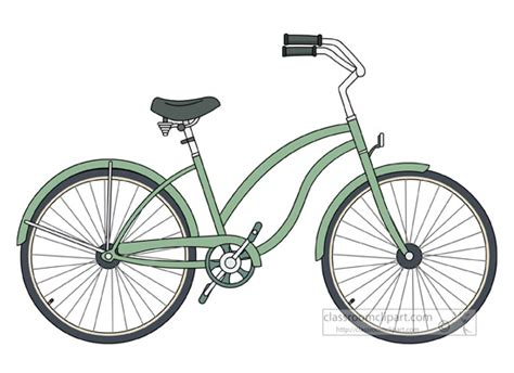 cruiser image bicycle clipart beach cruiser bicycle clipart 5104