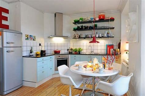 Retro Kitchen Design Ideas Ideas For Retro Kitchen Design Interiorholic