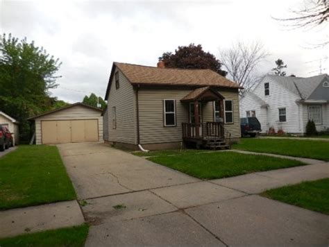 619 roy ave green bay wisconsin 54303 bank foreclosure
