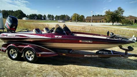 bass boat parts 2003 triton tr20 bassboat 23 ft bass boat 225 hp with