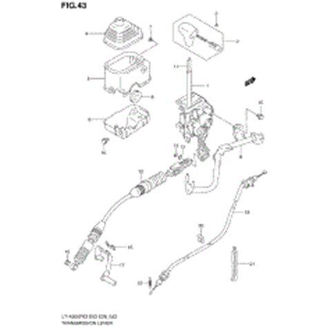 Suzuki Vinson Parts E28 Clutch Master Cylinder Location E28 Get Free Image