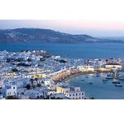 Flights Mykonos  Cheap To TUI Fly