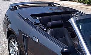 Mustang Tonneau Cover For Sale Mustang Convertible Tonneau Covers Mustang Boot Covers