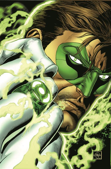 hal jordan and the rebirth brings hal back to the green lantern corps newsarama com