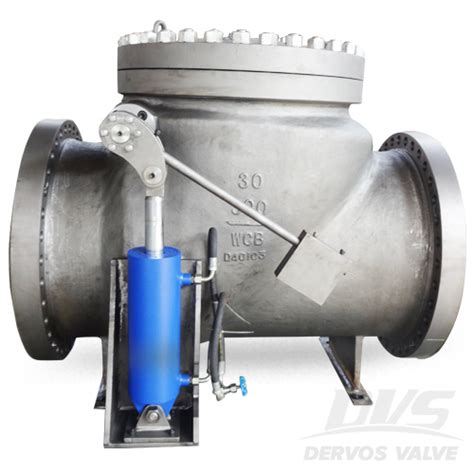 what is a swing check valve china valve manufacturer pipe valves supplier dervos