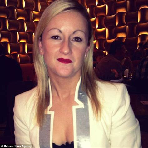 Zoe I Never Set Out To Be In The Eye by Zoe Dronfield Beaten By Ex Partner Tells To Not