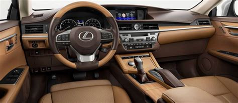 new lexus 2017 inside 2017 lexus es 350 release date price specs reviews