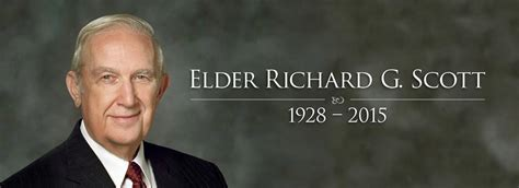 lds news room elder richard g dies at age 86