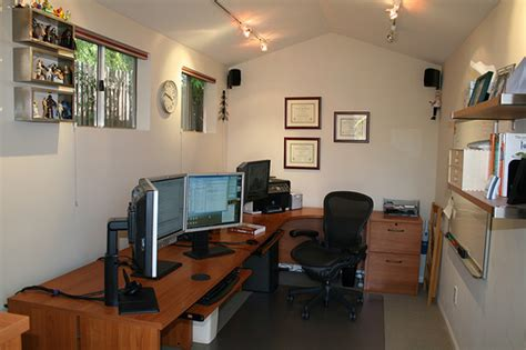 how to setup a home office in a small space how to set up a small business home office
