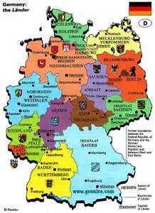 map of germany with states and capitals germany map states and capitals world map weltkarte