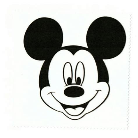 microfasertuch zum brille reinigen motiv mickey mouse 2