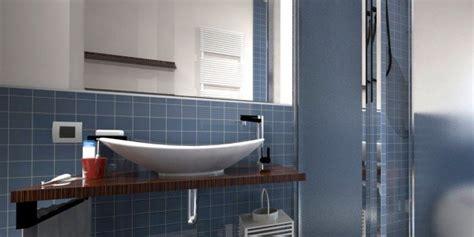 foto sotto la doccia dove metto la doccia nel bagno lungo e stretto cose di casa