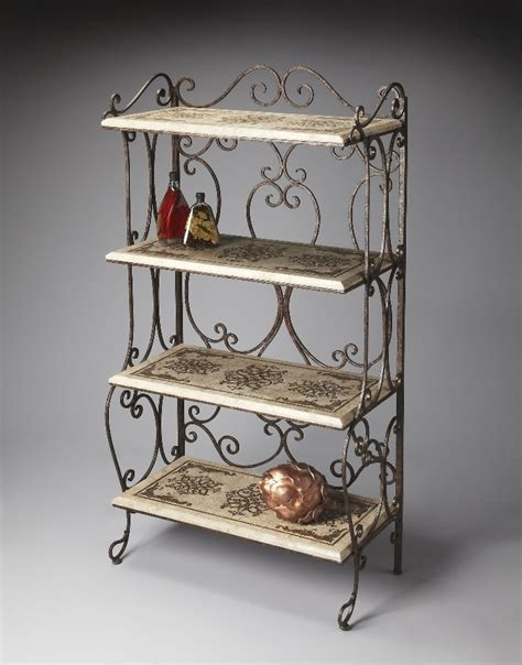 Etagere Butlers by 4182025 Etagere By Butler Specialty Horton S Furniture